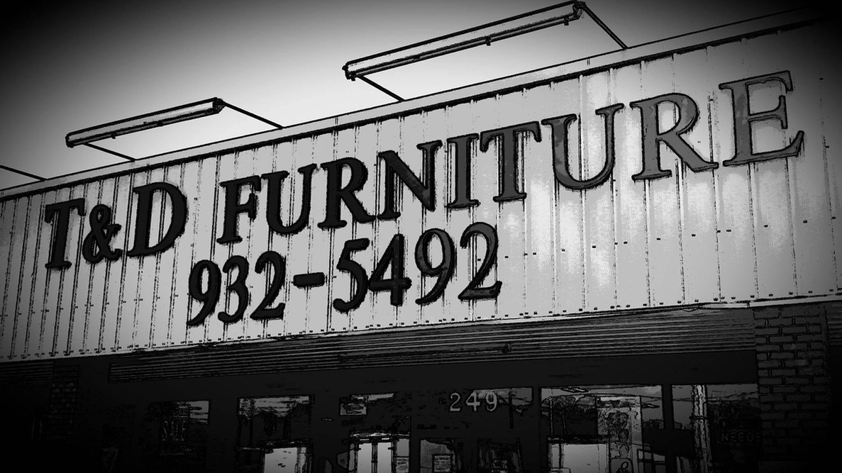 Started In 1990 With Just A Few Sofa Sets, Tu0026D Furniture Now Services  Customers Throughout Mississippi And The Surrounding States. Originally  Located In The ...
